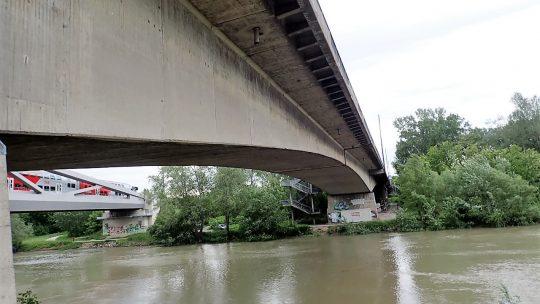 Nachrechnung Freudenauer Hafenbrücke