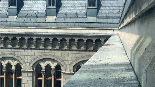 Wiener Rathaus: Aufzugsverlängerung